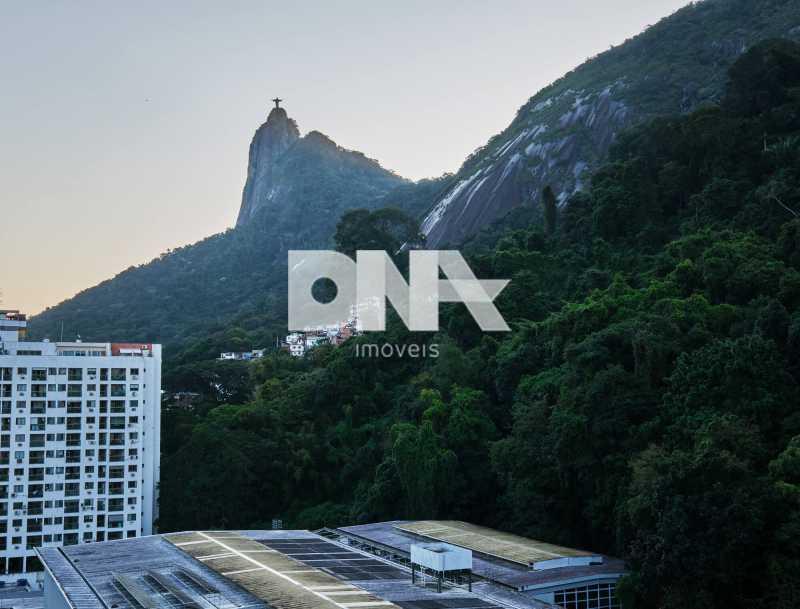 DSCF5188 - Cobertura à venda Rua Eduardo Guinle,Botafogo, Rio de Janeiro - R$ 1.189.000 - NBCO20090 - 26