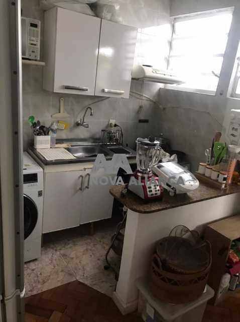 WhatsApp Image 2021-01-28 at 1 - Kitnet/Conjugado 30m² à venda Rua Aníbal de Mendonça,Ipanema, Rio de Janeiro - R$ 790.000 - NIKI10050 - 3