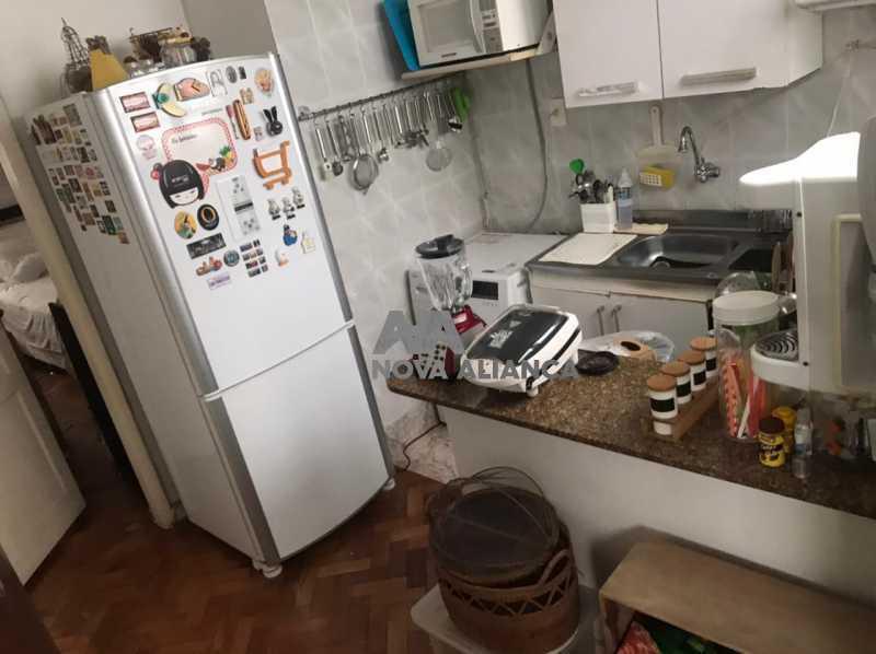WhatsApp Image 2021-01-28 at 1 - Kitnet/Conjugado 30m² à venda Rua Aníbal de Mendonça,Ipanema, Rio de Janeiro - R$ 790.000 - NIKI10050 - 5