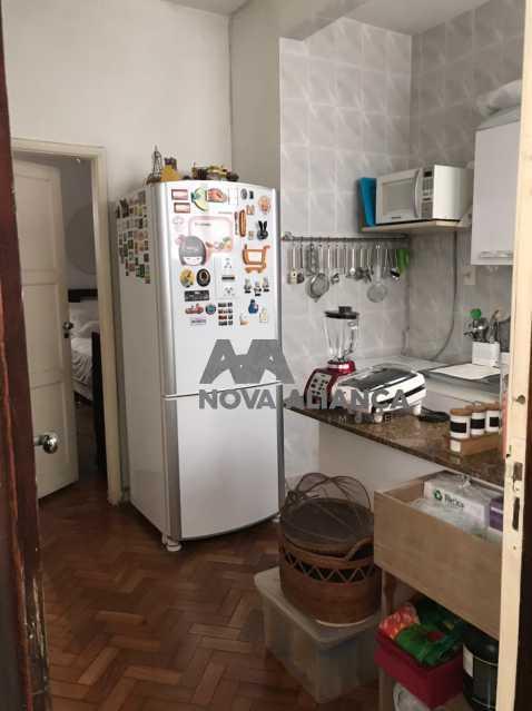 WhatsApp Image 2021-01-28 at 1 - Kitnet/Conjugado 30m² à venda Rua Aníbal de Mendonça,Ipanema, Rio de Janeiro - R$ 790.000 - NIKI10050 - 6