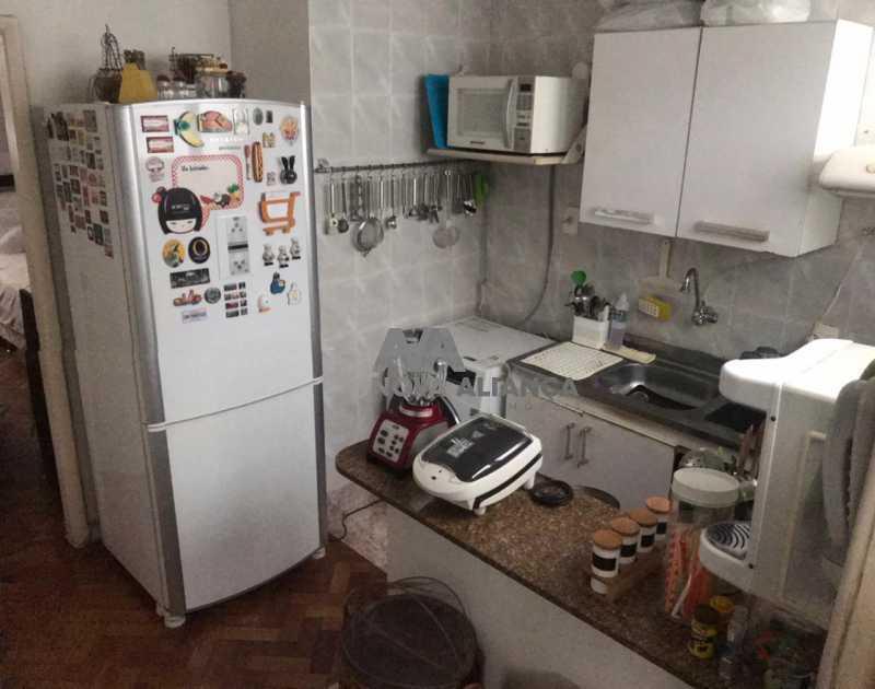 WhatsApp Image 2021-01-28 at 1 - Kitnet/Conjugado 30m² à venda Rua Aníbal de Mendonça,Ipanema, Rio de Janeiro - R$ 790.000 - NIKI10050 - 9