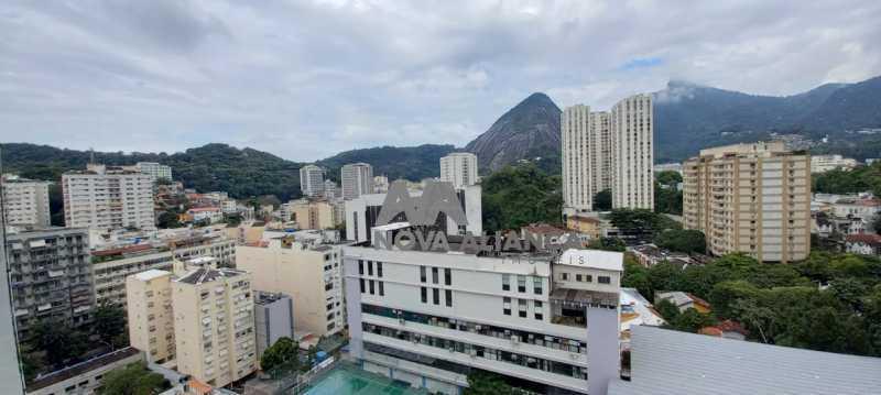 WhatsApp Image 2021-04-29 at 1 - Apartamento à venda Rua das Laranjeiras,Laranjeiras, Rio de Janeiro - R$ 250.000 - NBAP11137 - 1