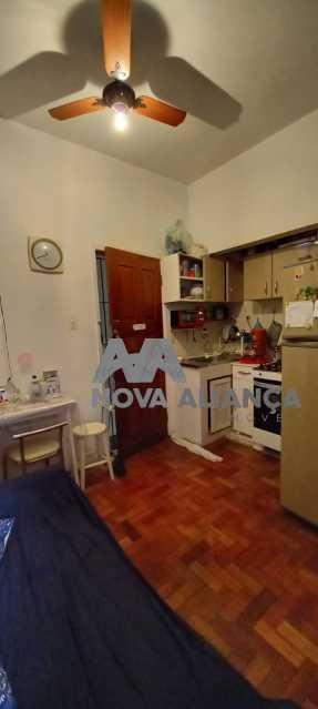 WhatsApp Image 2021-04-29 at 1 - Apartamento à venda Rua das Laranjeiras,Laranjeiras, Rio de Janeiro - R$ 250.000 - NBAP11137 - 3