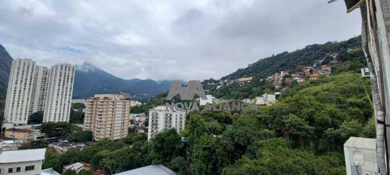 WhatsApp Image 2021-04-29 at 1 - Apartamento à venda Rua das Laranjeiras,Laranjeiras, Rio de Janeiro - R$ 250.000 - NBAP11137 - 13