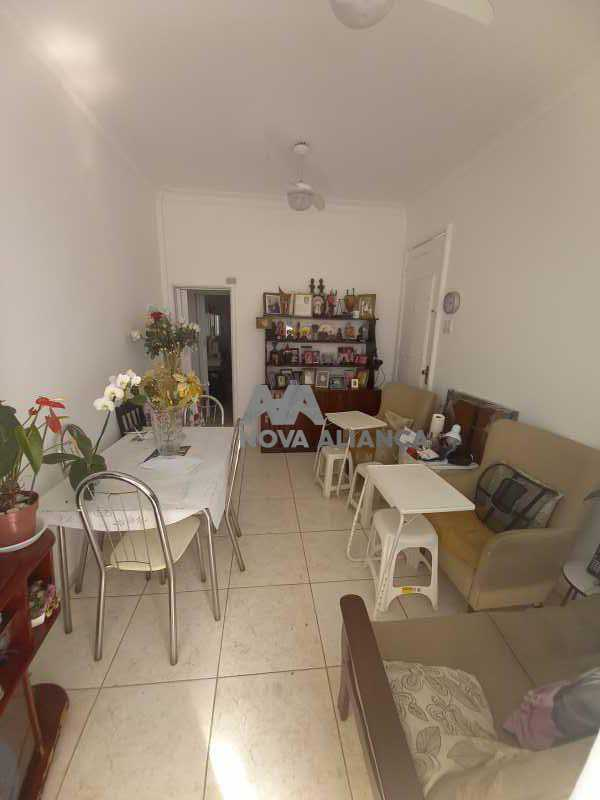 20210203_150235 - Apartamento 3 quartos à venda Urca, Rio de Janeiro - R$ 860.000 - NBAP32372 - 8