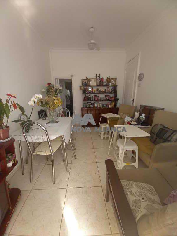 20210203_150238 - Apartamento 3 quartos à venda Urca, Rio de Janeiro - R$ 860.000 - NBAP32372 - 9