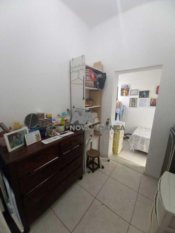 20210203_150453 - Apartamento 3 quartos à venda Urca, Rio de Janeiro - R$ 860.000 - NBAP32372 - 14