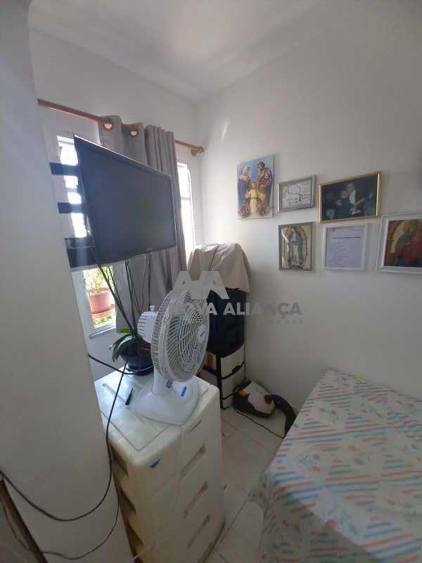 20210203_150505 - Apartamento 3 quartos à venda Urca, Rio de Janeiro - R$ 860.000 - NBAP32372 - 16