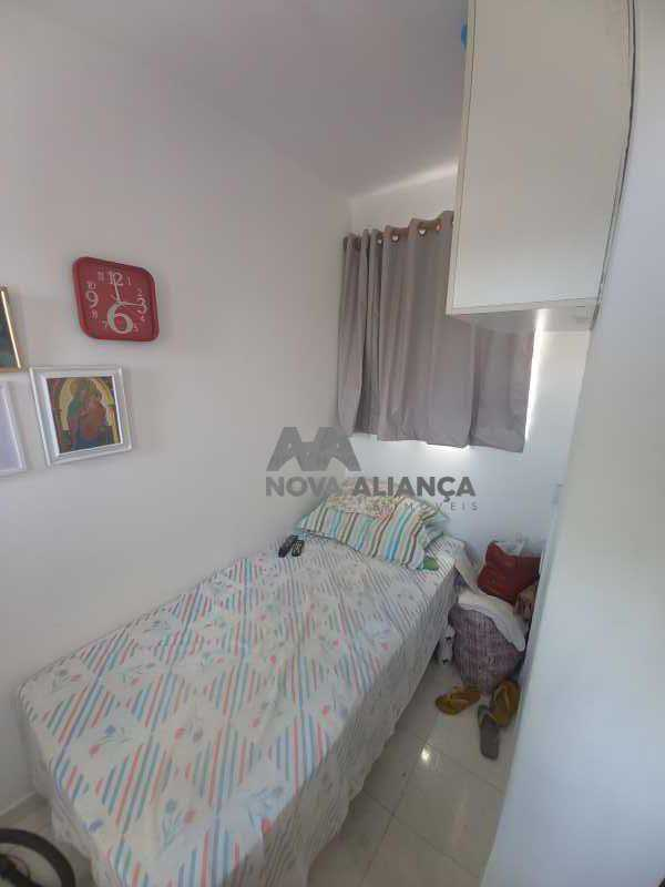 20210203_150513 - Apartamento 3 quartos à venda Urca, Rio de Janeiro - R$ 860.000 - NBAP32372 - 18