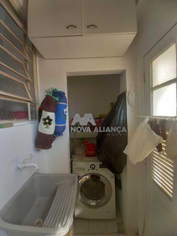 20210203_151839 - Apartamento 3 quartos à venda Urca, Rio de Janeiro - R$ 860.000 - NBAP32372 - 26