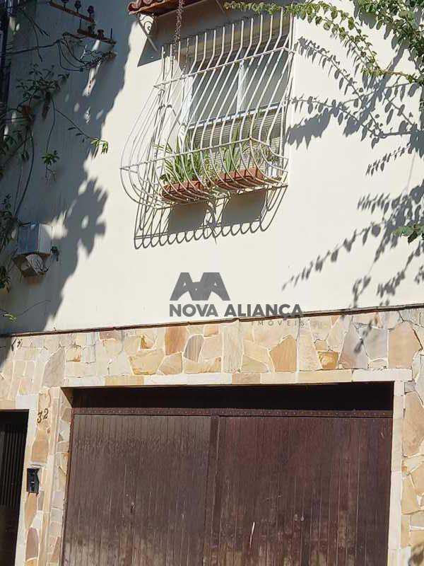 20210203_152225 - Apartamento 3 quartos à venda Urca, Rio de Janeiro - R$ 860.000 - NBAP32372 - 29