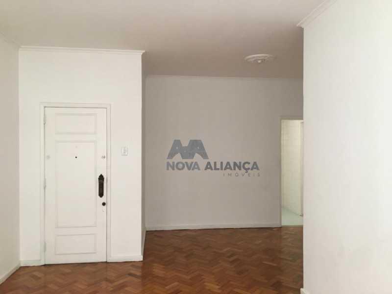 WhatsApp Image 2021-02-11 at 1 - Apartamento à venda Rua Conde de Bonfim,Tijuca, Rio de Janeiro - R$ 640.000 - NBAP32373 - 4