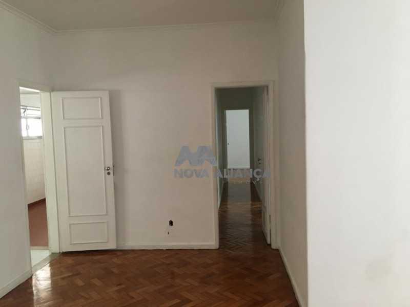 WhatsApp Image 2021-02-11 at 1 - Apartamento à venda Rua Conde de Bonfim,Tijuca, Rio de Janeiro - R$ 640.000 - NBAP32373 - 6