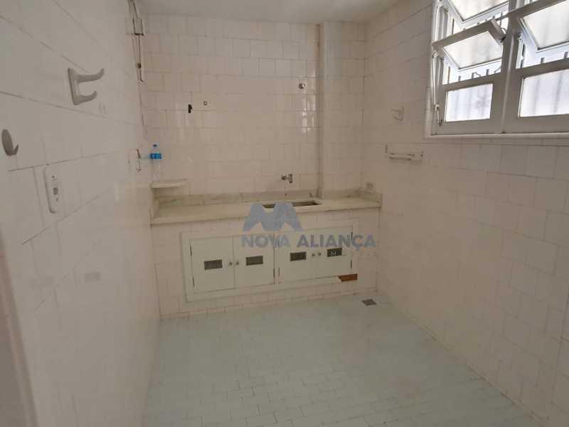 GCoz - Apartamento à venda Rua Conde de Bonfim,Tijuca, Rio de Janeiro - R$ 640.000 - NBAP32373 - 15
