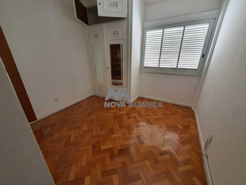 Q3 - Apartamento à venda Rua Conde de Bonfim,Tijuca, Rio de Janeiro - R$ 640.000 - NBAP32373 - 13