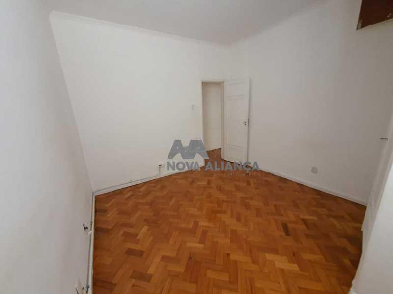 Q11 - Apartamento à venda Rua Conde de Bonfim,Tijuca, Rio de Janeiro - R$ 640.000 - NBAP32373 - 11