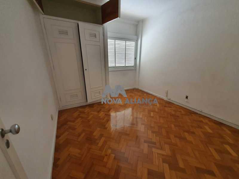 Q12 - Apartamento à venda Rua Conde de Bonfim,Tijuca, Rio de Janeiro - R$ 640.000 - NBAP32373 - 12