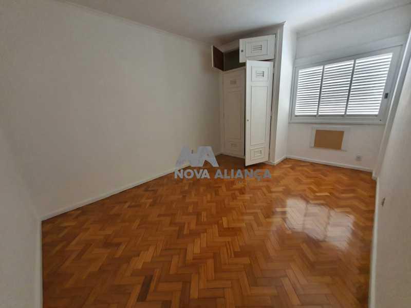 Q21 - Apartamento à venda Rua Conde de Bonfim,Tijuca, Rio de Janeiro - R$ 640.000 - NBAP32373 - 7