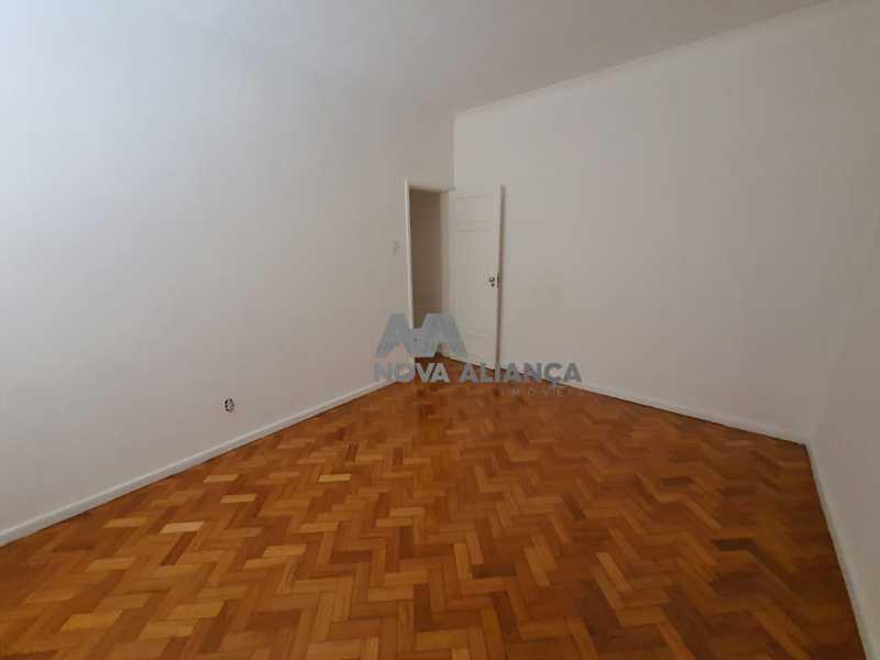 Q22 - Apartamento à venda Rua Conde de Bonfim,Tijuca, Rio de Janeiro - R$ 640.000 - NBAP32373 - 10