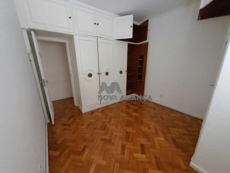 Q32 - Apartamento à venda Rua Conde de Bonfim,Tijuca, Rio de Janeiro - R$ 640.000 - NBAP32373 - 14