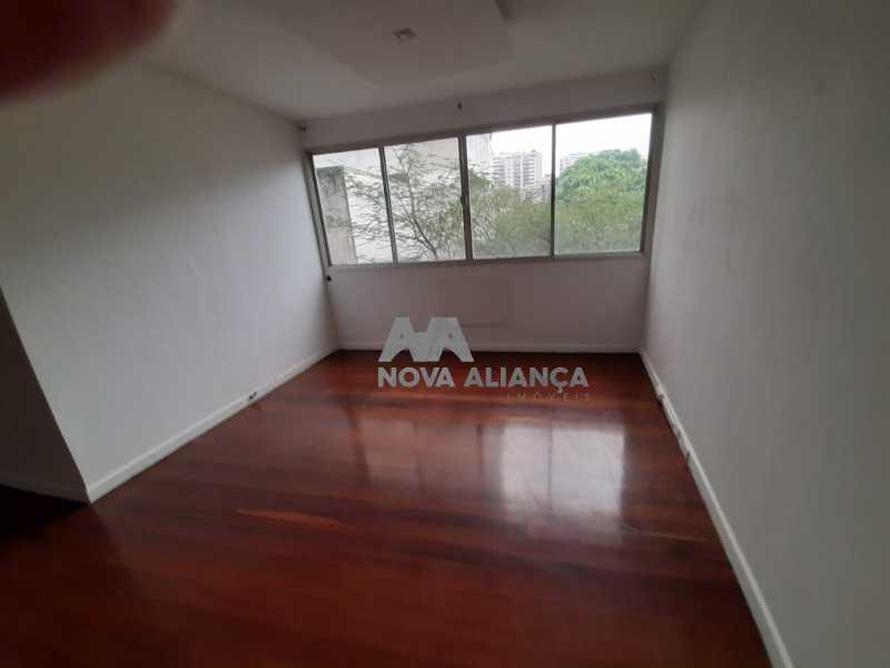 602a93ee-7b84-42a9-b4e5-50bcc0 - Cobertura à venda Rua Getúlio das Neves,Jardim Botânico, Rio de Janeiro - R$ 2.599.000 - NBCO30240 - 16