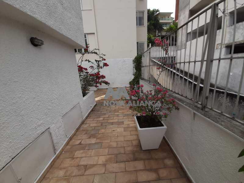 8330099c-9ae6-40a9-b26d-0cb0e8 - Cobertura à venda Rua Getúlio das Neves,Jardim Botânico, Rio de Janeiro - R$ 2.599.000 - NBCO30240 - 7