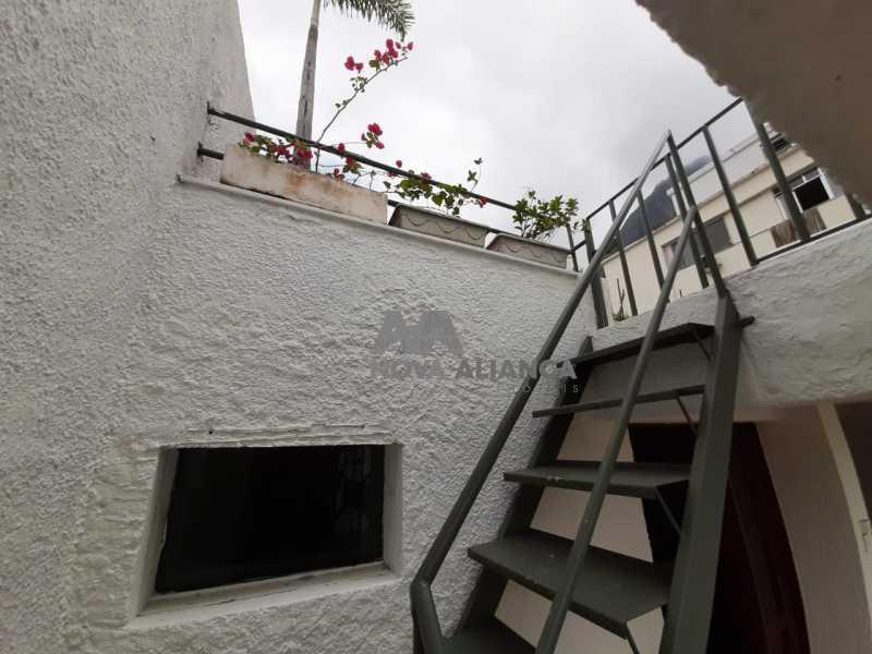 26411117-8bbb-4b2a-bcf0-1f06f6 - Cobertura à venda Rua Getúlio das Neves,Jardim Botânico, Rio de Janeiro - R$ 2.599.000 - NBCO30240 - 13