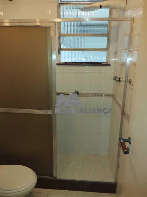 87 - Apartamento à venda Avenida Rodrigo Otavio,Gávea, Rio de Janeiro - R$ 580.000 - NBAP11147 - 1