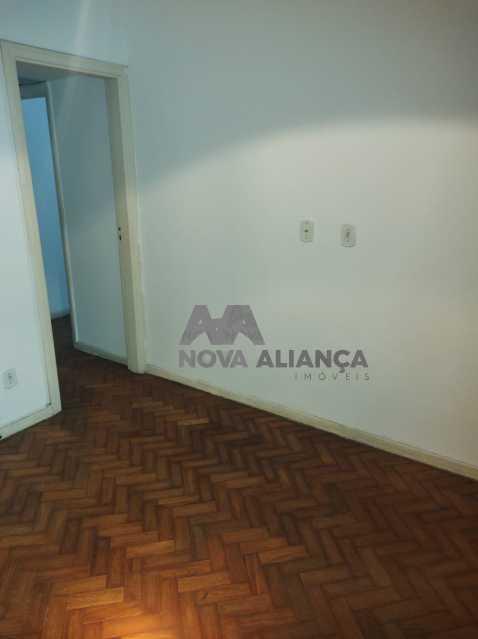 aa - Apartamento à venda Avenida Rodrigo Otavio,Gávea, Rio de Janeiro - R$ 580.000 - NBAP11147 - 3