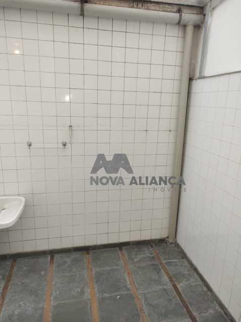bgt - Apartamento à venda Avenida Rodrigo Otavio,Gávea, Rio de Janeiro - R$ 580.000 - NBAP11147 - 4