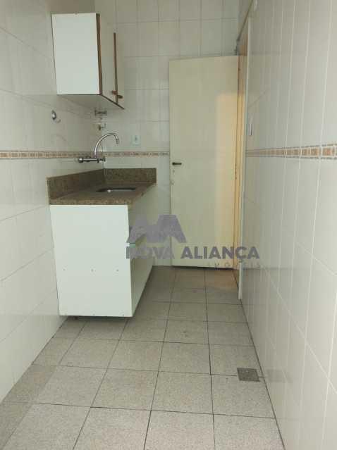 ioi - Apartamento à venda Avenida Rodrigo Otavio,Gávea, Rio de Janeiro - R$ 580.000 - NBAP11147 - 5