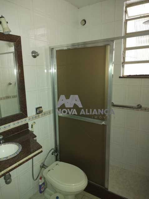 pq - Apartamento à venda Avenida Rodrigo Otavio,Gávea, Rio de Janeiro - R$ 580.000 - NBAP11147 - 8