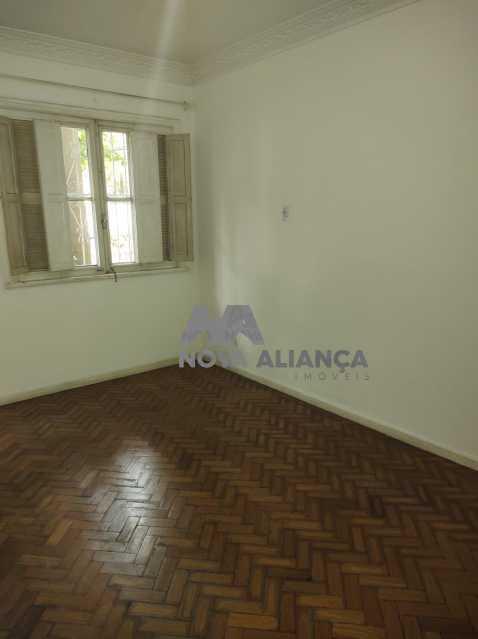 xz - Apartamento à venda Avenida Rodrigo Otavio,Gávea, Rio de Janeiro - R$ 580.000 - NBAP11147 - 9