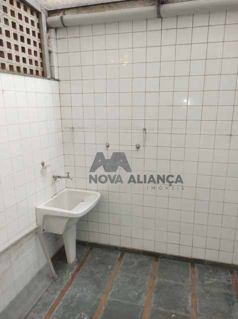 yut - Apartamento à venda Avenida Rodrigo Otavio,Gávea, Rio de Janeiro - R$ 580.000 - NBAP11147 - 10