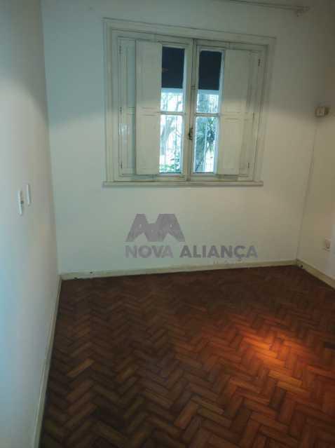 zz - Apartamento à venda Avenida Rodrigo Otavio,Gávea, Rio de Janeiro - R$ 580.000 - NBAP11147 - 11