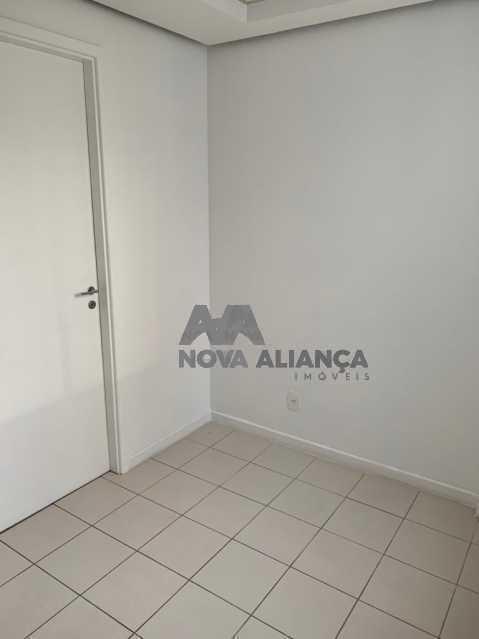 77245_G1607633696 - Sala Comercial 30m² à venda Rua Dona Mariana,Botafogo, Rio de Janeiro - R$ 580.000 - NBSL00274 - 5