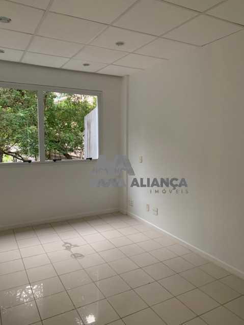 77245_G1607633700 - Sala Comercial 30m² à venda Rua Dona Mariana,Botafogo, Rio de Janeiro - R$ 580.000 - NBSL00274 - 7