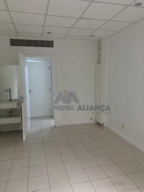 77245_G1607633709 - Sala Comercial 30m² à venda Rua Dona Mariana,Botafogo, Rio de Janeiro - R$ 580.000 - NBSL00274 - 10