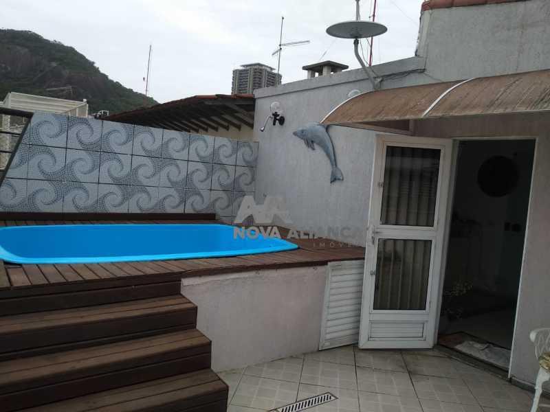 WhatsApp Image 2021-02-23 at 1 - Cobertura à venda Rua General Severiano,Botafogo, Rio de Janeiro - R$ 1.700.000 - NBCO20093 - 16