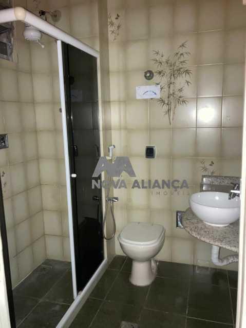 9c97f1a2-83d1-468f-b3f6-b4f677 - Apartamento à venda Rua Santo Amaro,Glória, Rio de Janeiro - R$ 450.000 - NBAP22568 - 9