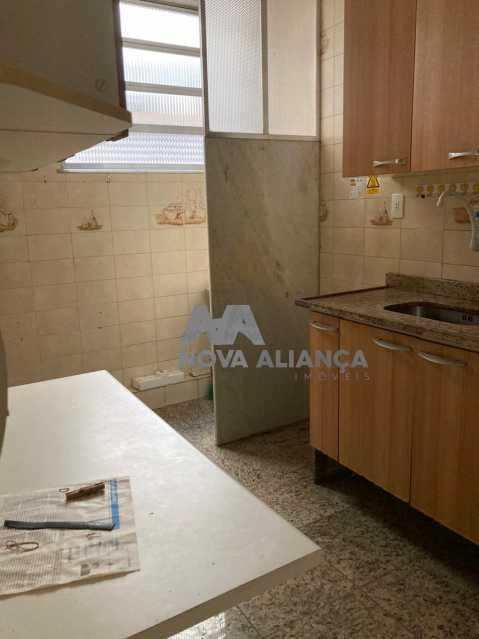 34308fd3-21ef-427a-aed8-383fa3 - Apartamento à venda Rua Santo Amaro,Glória, Rio de Janeiro - R$ 450.000 - NBAP22568 - 12