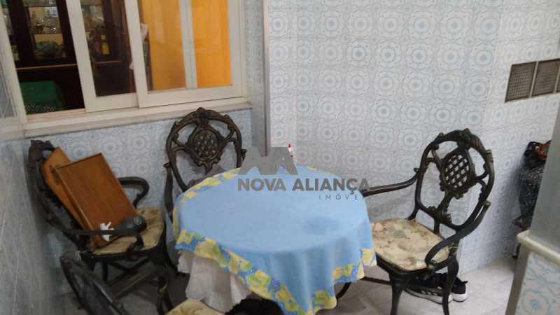 4feb4f57-5118-43e1-9c4e-b077a4 - Apartamento 3 quartos à venda Tijuca, Rio de Janeiro - R$ 900.000 - NTAP31758 - 8