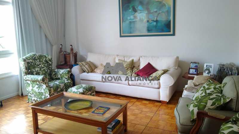 6d3de268-f09a-4952-aa89-1d069b - Apartamento 3 quartos à venda Tijuca, Rio de Janeiro - R$ 900.000 - NTAP31758 - 1