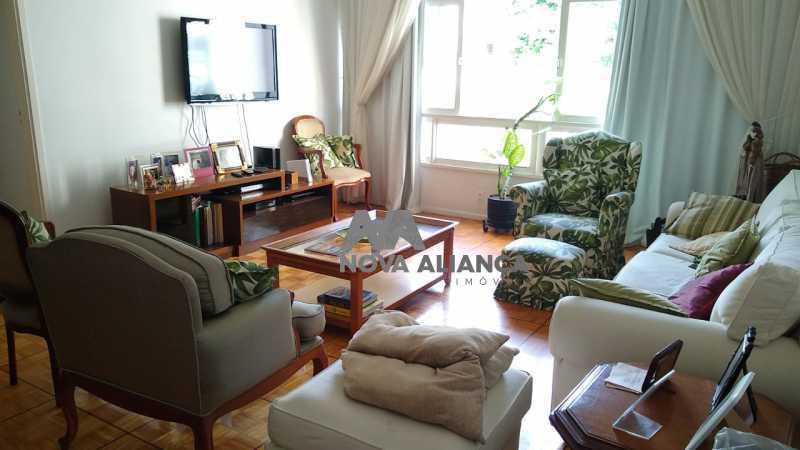 0572e5ea-5bc6-498e-beb7-35684a - Apartamento 3 quartos à venda Tijuca, Rio de Janeiro - R$ 900.000 - NTAP31758 - 3