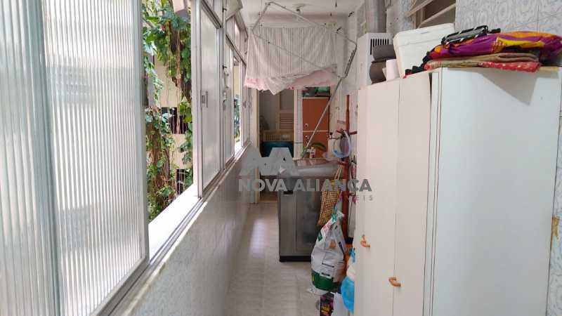 1231b0d0-7b9f-4b7f-bcbd-7416f2 - Apartamento 3 quartos à venda Tijuca, Rio de Janeiro - R$ 900.000 - NTAP31758 - 17