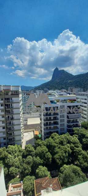 8 - Sala Comercial 39m² à venda Rua Voluntários da Pátria,Botafogo, Rio de Janeiro - R$ 780.000 - NBSL00276 - 3