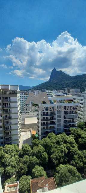 9 - Sala Comercial 39m² à venda Rua Voluntários da Pátria,Botafogo, Rio de Janeiro - R$ 780.000 - NBSL00276 - 1