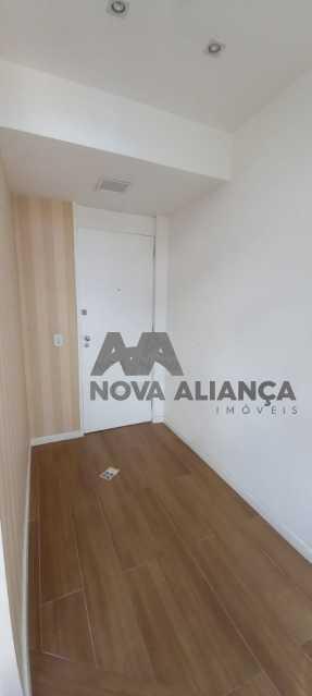 10 - Sala Comercial 39m² à venda Rua Voluntários da Pátria,Botafogo, Rio de Janeiro - R$ 780.000 - NBSL00276 - 10