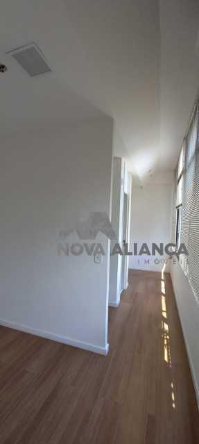 14 - Sala Comercial 39m² à venda Rua Voluntários da Pátria,Botafogo, Rio de Janeiro - R$ 780.000 - NBSL00276 - 15
