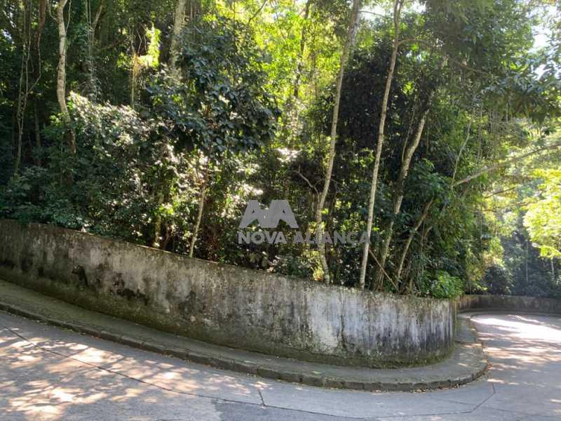 WhatsApp Image 2021-02-27 at 1 - Terreno 12612m² à venda Estrada da Gávea Pequena,Alto da Boa Vista, Rio de Janeiro - R$ 1.800.000 - NSUF00002 - 1